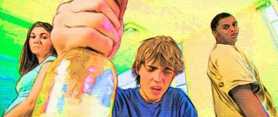 Charla-coloquio: Adolescentes, alcohol y drogas 29 de Marzo