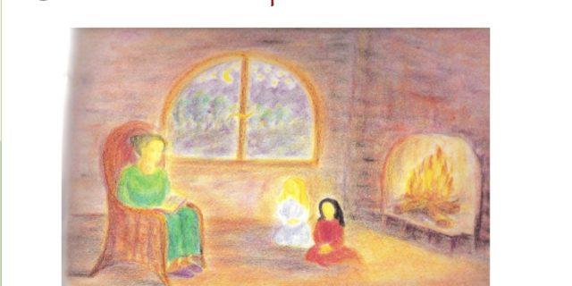 Como elixir os contos que axudan os nosos fillos