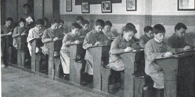 En clase no aprendemos (casi) nada o por qué la educación no debe ser monolítica