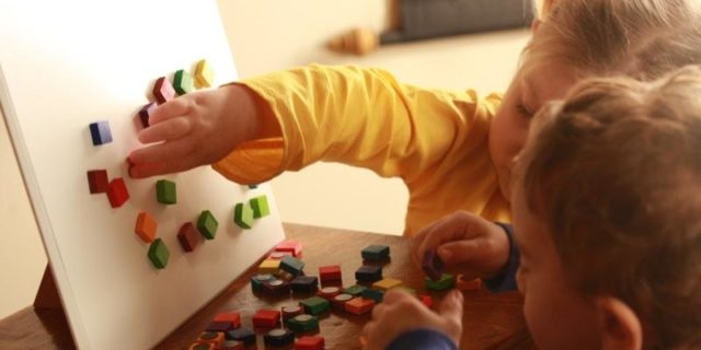 Por qué jugar es más importante para el cerebro que los libros