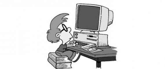 Internet se está convirtiendo en la gran herramienta de educación de los jóvenes