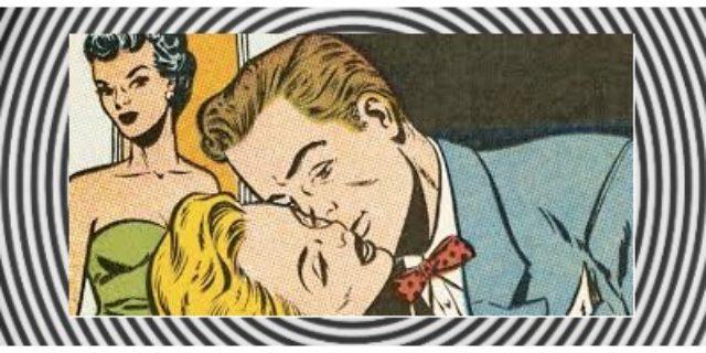Reacciones ante la infidelidad