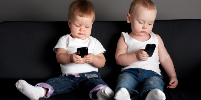 Consejos para padres y madres: Niños y nuevas tecnologias